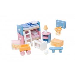 Habitación infantil Sugar...