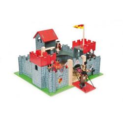 Castillo Camelot Le Toy Van