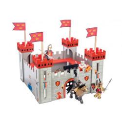 Mi primer castillo Le Toy Van