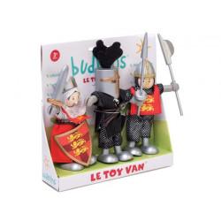 Set de caballeros Le Toy Van