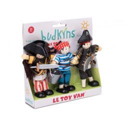 Piratas Le Toy Van