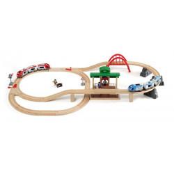 Tren de Pasajeros Brio