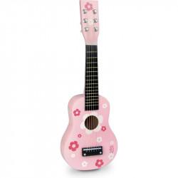 Guitarra Flores Vilac