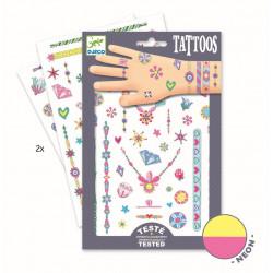 Tatuajes Las joyas de Jenni...