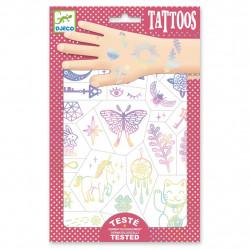 Tatuajes amuletos de la...