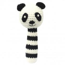 Sonajero bambú Panda Nature...