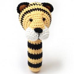 Sonajero bambú Tigre Nature...