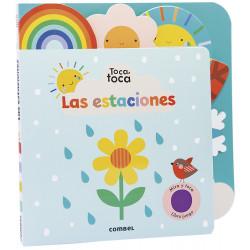 Libro Toca, Toca Las...