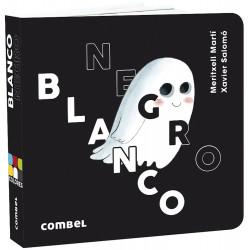 Libro Blanco y Negro Combel