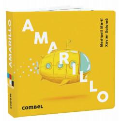 Libro Amarillo Combel