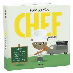 Pequeño Chef Combel