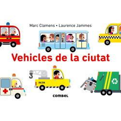 Vehicles de la ciutat Combel