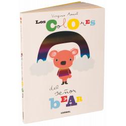 Los colores del señor Bear...