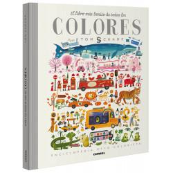 El libro más bonito de...