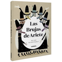 Las brujas de Ariete Combel