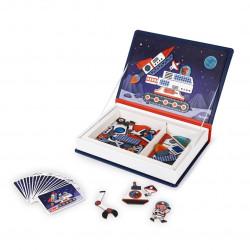 Magnético Book Espacio Janod