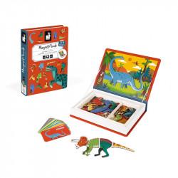 Magnético Book Dinosaurios...