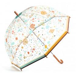 Paraguas grande pequeñas...