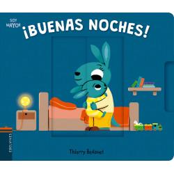 Libro ¡Buenas noches!