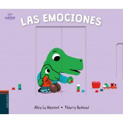 Libro Las emociones