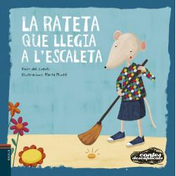 Llibre La rateta que llegia...
