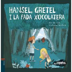Llibre Hansel, Gretel i la...