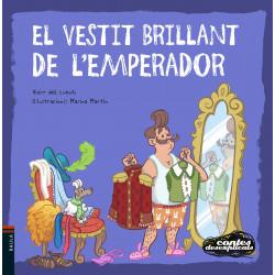 Llibre El vestit brillant...