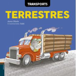 Llibre Transports Terrestres