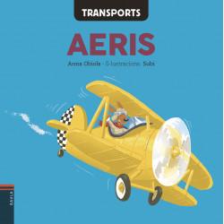 Llibre Transports Aeris