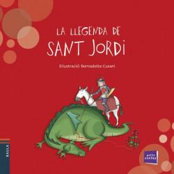 La Llegenda de Sant Jordi...