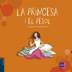 La Princesa i el pèsol Baula