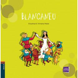 Blancaneu Baula