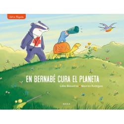En Bernabé cura el planeta