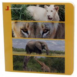 Libro de Los Animales...