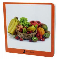 Libro de Las Frutas sin...