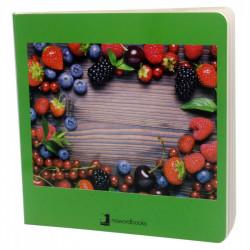 Libro de Las Frutas del...