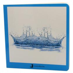 Libro de imagenes Agua sin...
