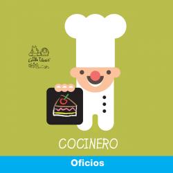 Libro cocinero