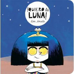 Libro Quiero la luna