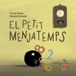Llibre El petit Menjatemps