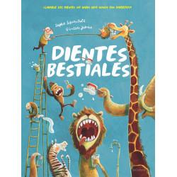Libro Dientes bestiales