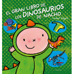 Libro El gran libro de los...