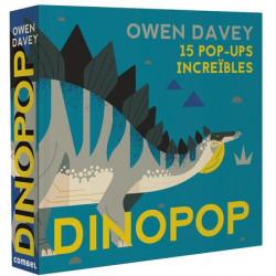 Libro Dinopop. 15...
