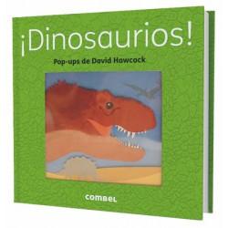 Libro ¡Dinosaurios!