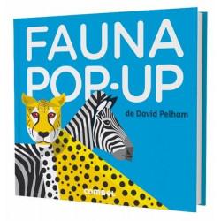 Llibre Fauna Pop-Up