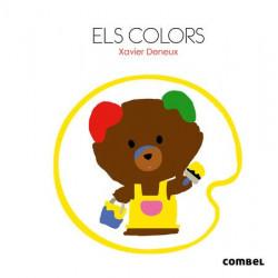 Libro Els colors