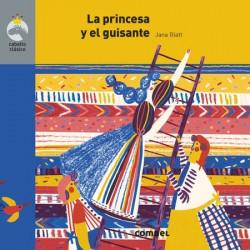 Libro La princesa y el...