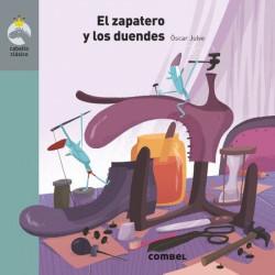 Libro El zapatero y los...
