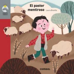 Libro El pastor mentiroso