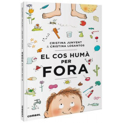 Libro  El cuerpo humano por...